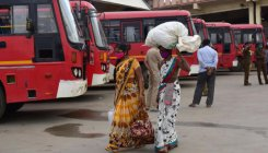 Lockdown: KSRTC to continue bus services on May 31