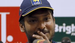 One option is to cancel T20 WC this year: Sangakkara