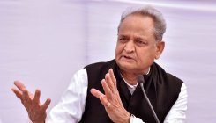 Gehlot wants Centre to double MNREGA employment days