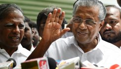Kerala's free internet project to be out in Dec: CM