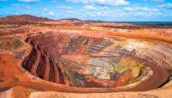 BSY seeks to auction iron ore of C-category mines