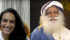 Reduce school to 2 days a week, says Sadhguru