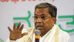 BJP govt will fall due to infighting: Siddaramaiah