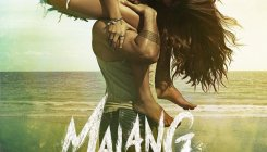 Mohit Suri finishes first draft of 'Malang 2'