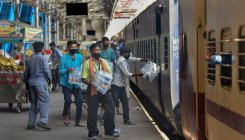 COVID-19 lockdown: Migrant worker dies on Shramik train