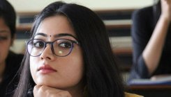 Rashmika's note on her family goes viral