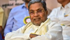 BJP govt will fall due to infighting, says Siddaramaiah