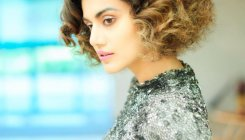 Taapsee is a perfectionist: Rahul Dholakia