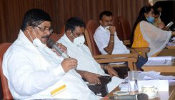 Additional kerosene after consulting CM: K Gopalaiah