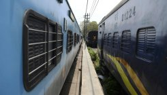 Railways set to resume 200 trains from June 1