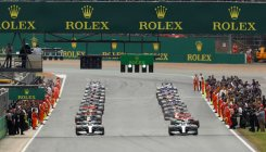 F1 gets Silverstone go-ahead despite quarantine rules