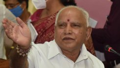 BSY ignores 'dissidence,' says he's too busy with work