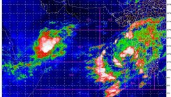 Depression over Arabian Sea to intensify into a cyclone
