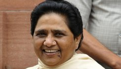 Mayawati expresses concern over rising COVID-19 cases