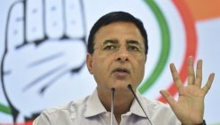 Surjewala slams UP, Hry BJP as lady IAS officer resigns