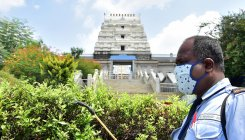 Lockdown: Temples in Karnataka to open from June 8