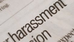 'Working women complain of online sexual harassment'