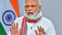 Modi indispensable but how to fix mistakes, asks Sena