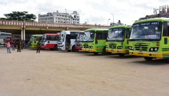 Karnataka lockdown: KSRTC to run services till 9 pm