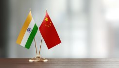 India sends out a strong message to China