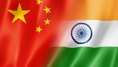Situation at border with India 'stable', says China