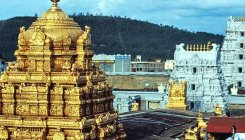 Tirupati temple to open from Monday