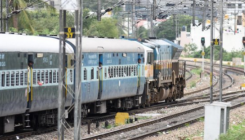 Cyclone Nisarga forces diversion of railway trains