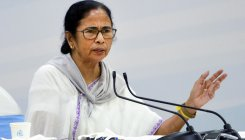 8.5 lakh people brought back to Bengal: Mamata Banerjee
