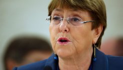 UN human rights chief says US must face racial issues