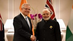 Higher education could be key to strong India-Aus ties