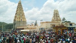 MM Hill Temple: No darshan for Tamil Nadu devotees