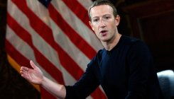 'Zuckerberg backs Facebook Trump policy despite anger'