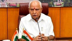 CM BSY: List depts for Belagavi shift in one month