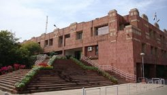 Don't sully JNU image: Admin slams teachers for protest