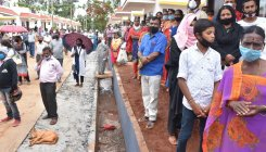 'Permanent building for relief centre in Kodagu'