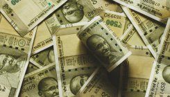 India's forex reserves surge to all-time high