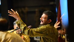 The melody of dissent: An interview with TM Krishna