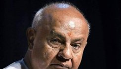 JD(S) supremo Deve Gowda to contest Rajya Sabha polls