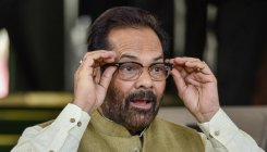 BJP an 'all-embracing family': Naqvi