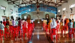 Places of worship reopen in Kodagu district