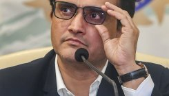 Asia Cup decision on hold; Ganguly, Shah meet ACC