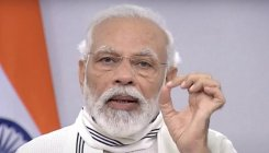 'More than 50% of India Inc spends went to PM-CARES'