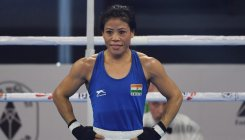 Boxing is not a sport just for men: Mary Kom