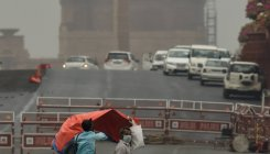 Above-normal temperatures in north, west India