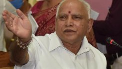 For BJP, Yediyurappa is unquestionable leader