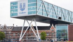 Unilever to merge dual-headed legal structure into one