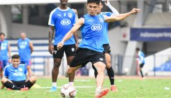 Chhetri says not going away anytime soon