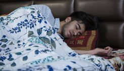 Scientists to study sleep, or lack of it, during COVID