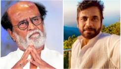 Rajini, not 'Nags' was to do 'Naan Rudran'?