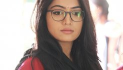 When Rashmika said she was 'scared' of Vijay